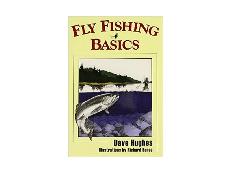 Fly fishing basics driverlayer search engine for Fly fishing 101