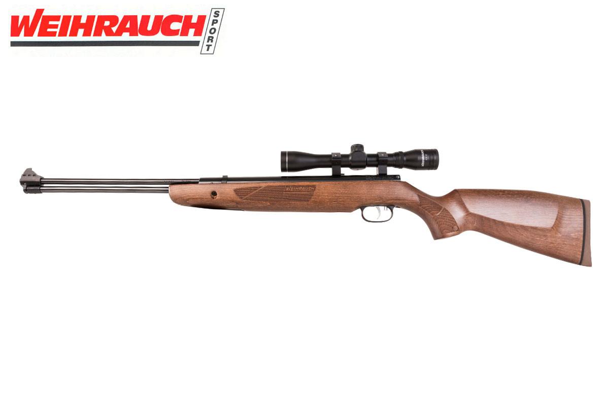 Buy Weihrauch HW57 Air Rifle - Shop at Cheshire Gun Room ...