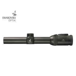 Swarovski Z8i 1-8x24 SR Rifle Scope
