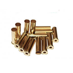 .357 Magnum Brass Cases / 100 Cases per pack