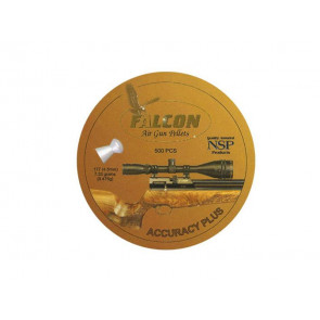 Falcon Accuracy Plus .177 Pellets