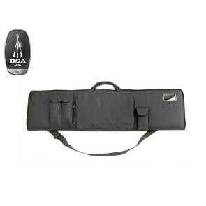 BSA Black Tactical Case Mat