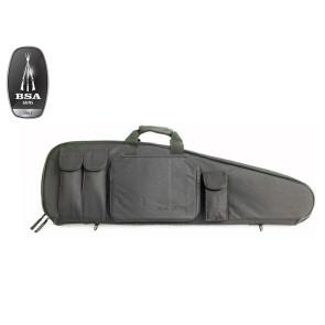 BSA Black Tactical Carbine Gun Slip