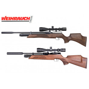 Weihrauch HW 100 Air Rifle