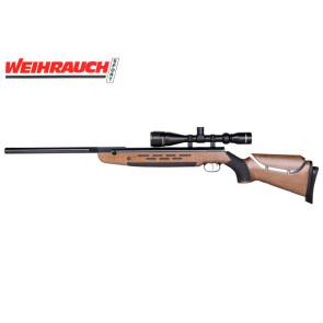 Weihrauch HW98 Air Rifle