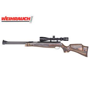 Weihrauch HW77K Special Edition Air Rifle