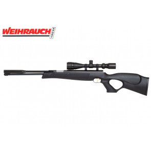 Weihrauch HW97KT Black Line Air Rifle