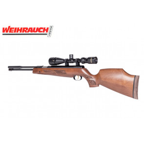 Weihrauch HW 97K Air Rifle
