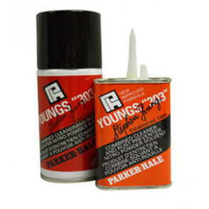 Youngs 303 Oil by Parker-Hale