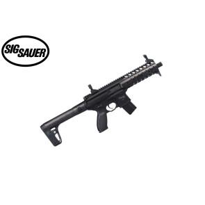 Sig Sauer MPX Black - .177 Cal - Semi-Automatic