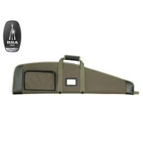 BSA Polytwill Gun Slip with Pocket