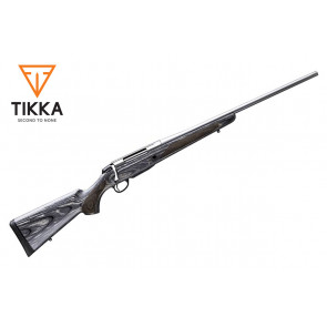 Tikka T3X Laminated Stainless Rifle