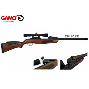 Gamo Maxxim Elite Break Barrel GRT Multishot