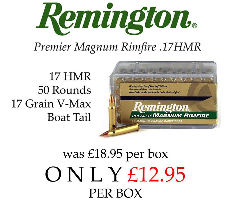 Remington Rimfire