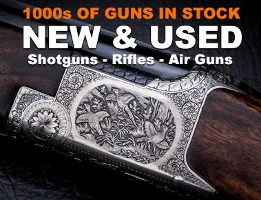 New & Used Guns