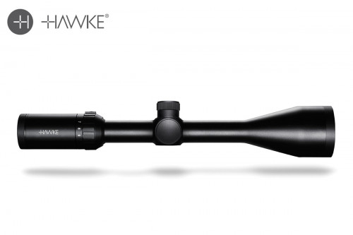 Hawke Vantage 3-9x50 Mil Dot Riflescope