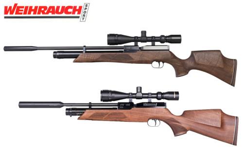Weihrauch HW 100 Air Rifle