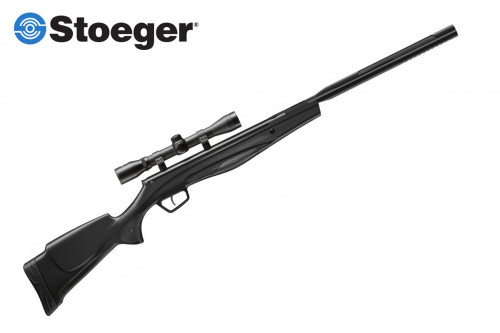 Stoeger RX20 S2 Air Rifle + Scope