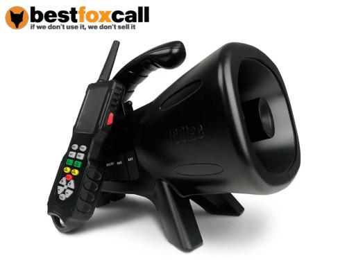 Best Fox Call ICOtec Night Stalker Remote Fox Caller Front