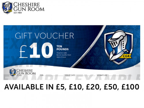 Gift Vouchers Example