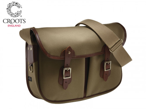 Croots Dalby Canvas Carryall