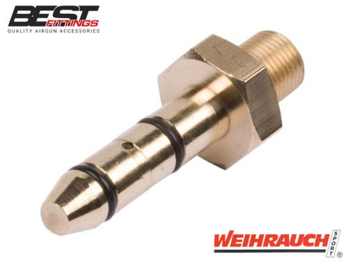Weihrauch HW100 Quick Fill Probe