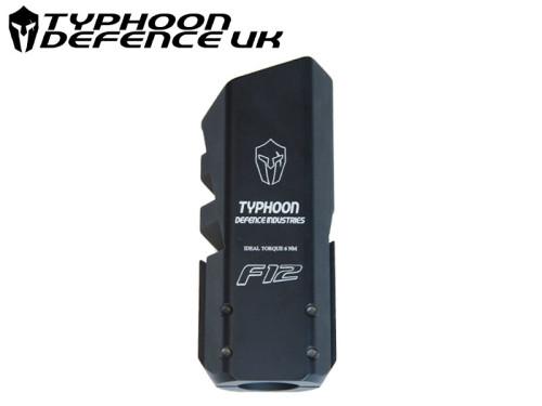 Typhoon F12 F-Comp Muzzle Brake
