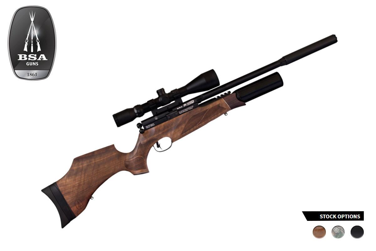 BSA R-10 SE Air Rifle