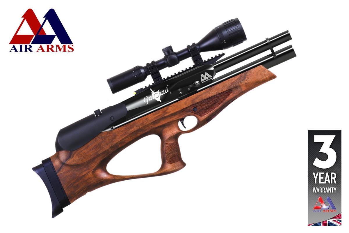 Air Arms Galahad FAC Rifle