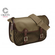 Croots Dalby Netted Carryall