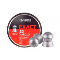 JSB Exact .20 Pellets 5.10mm