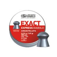 JSB Exact Express .177 Pellets 4.52mm