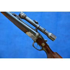 Krupp Combination Drilling Gun