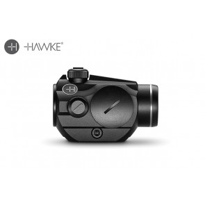 Hawke Vantage Red Dot Sight 1x20 Weaver Rail