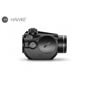Hawke Vantage Red Dot Sight 1x20 9-11mm Rail