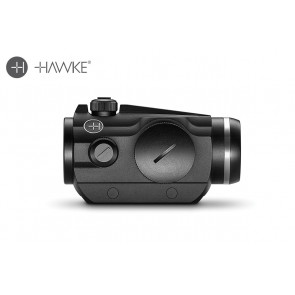 Hawke Vantage Red Dot Sight 1x25 9-11mm Rail