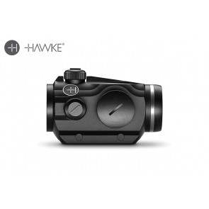 Hawke Vantage Red Dot Sight 1x30 9-11mm Rail