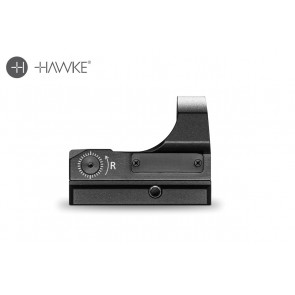 Hawke Reflex Dot Sight 1x30 Wide View