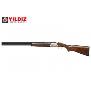 Yildiz 12g Over & Under Shotgun