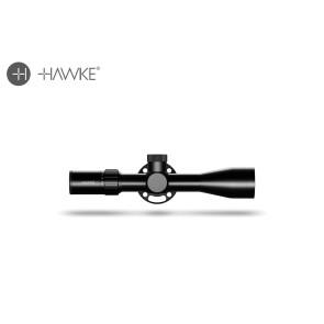 Hawke Airmax Compact 4-16x44 AMX Riflescope Sidewheel