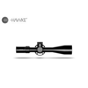 Hawke Airmax Compact 6-24x50 AMX Riflescope Sidewheel