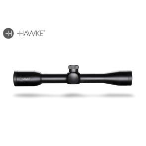 Hawke Vantage 4x32 Mil Dot Riflescope