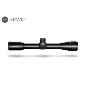 Hawke Vantage 4x32 AO Mil Dot Riflescope