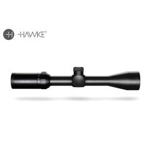 Hawke Vantage 3-9x40 Mil Dot Riflescope