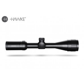 Hawke Vantage 3-9x40 AO Mil Dot Riflescope