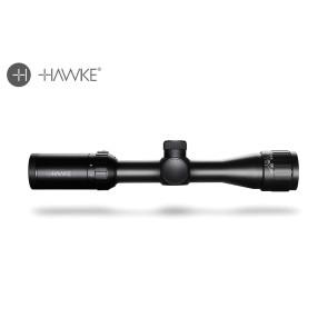 Hawke Vantage IR 2-7x32 AO Mil Dot Riflescope