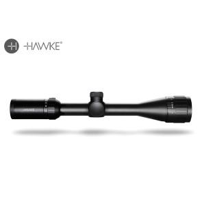 Hawke Vantage IR 4-12x40 AO Rimfire .22 WMR Riflescope