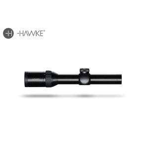 Hawke Endurance 30 WA 1-4x24 Riflescope - L4A Dot (16300)