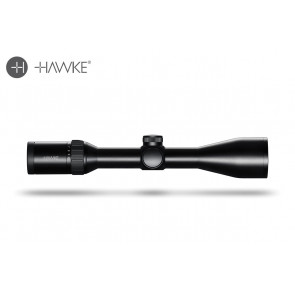 Hawke Endurance 30 WA 1-4x24 Riflescope - LR Dot (16320)