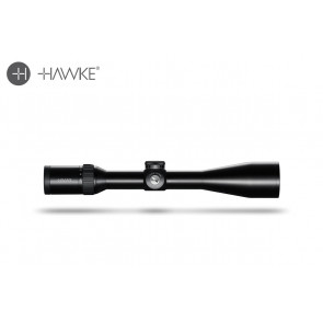 Hawke Endurance 30 WA SF 6-24x50 .223/.308 Marksman Riflescope